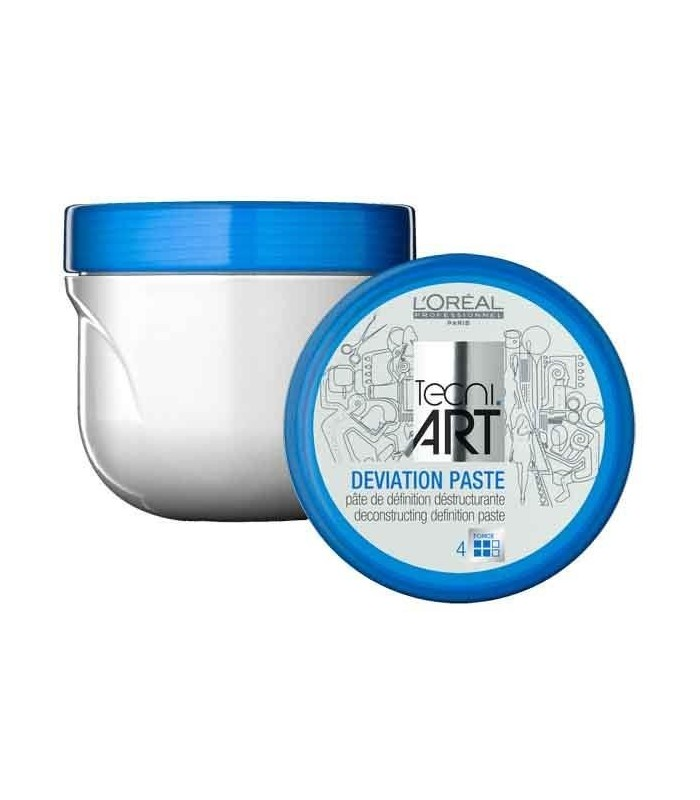 L'Oreal Tecni.Art Deviation Paste 100ml