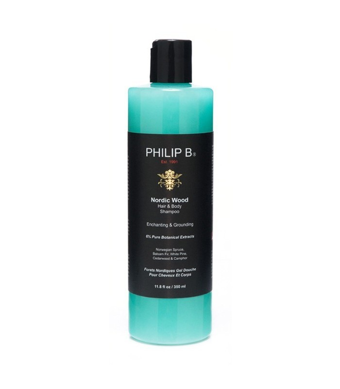 Philip B Nordic Wood 350ml