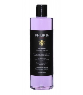 Philip B Lavender 350ml