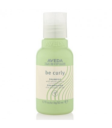 Aveda Be Curly Champú 50ml
