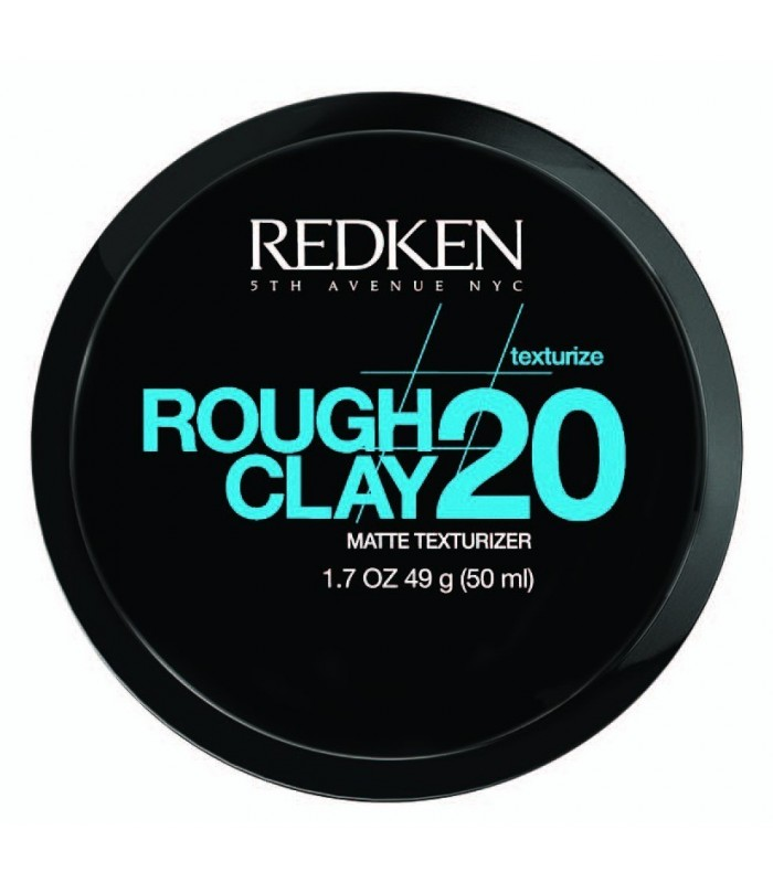 Redken Rough Clay 50ml