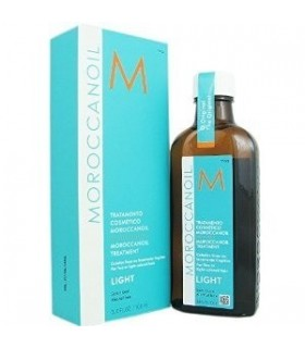Moroccanoil Aceite de Argán Light 200ml