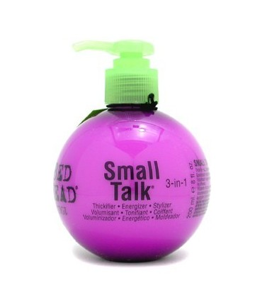 TIGI - SMALL TALK 200 ML