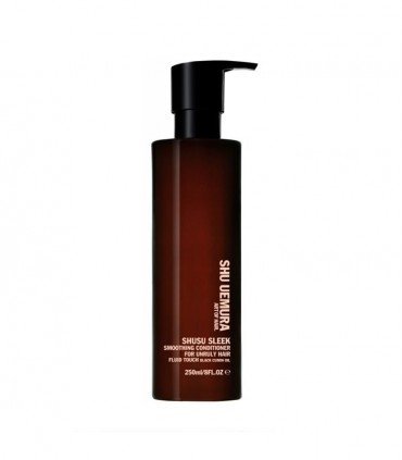 Shu Uemura Shusu Sleek Smoothing Conditioner 250ml.