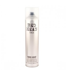 TIGI - HARD HEAD 400 ML