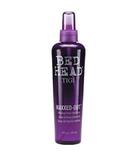 Tigi Maxxed Out 200ml