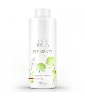 Wella Elements  Renewing Acondicionador 1000ml