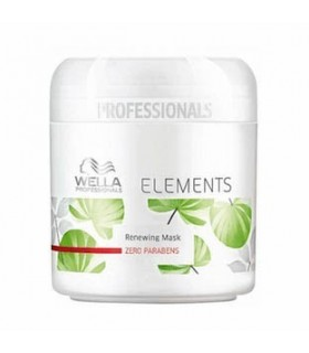 Wella Elements Renewing Mascarilla 150ml