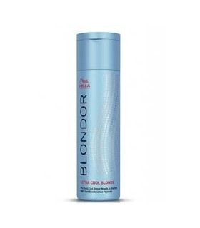 Wella Extra Cool Blonde Decolorante 150gr