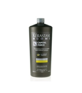 Kérastase Bain Capital Force Energizante Champú 1000ml