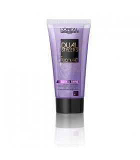L'Oréal Tecniart Dual Stylers Sleek & Swing Crema 150 ml