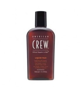 American Crew Liquid Wax 150ml