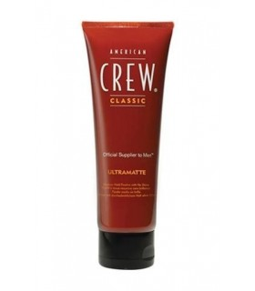 American Crew Ultramatte Gel 100ml