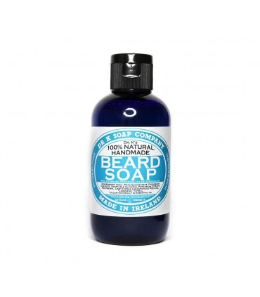 Dr K Soap Beard soap 100 ml
