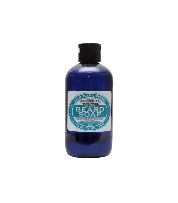 Dr K Soap Beard soap 250ml