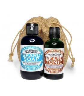Dr K Soap Beard bag