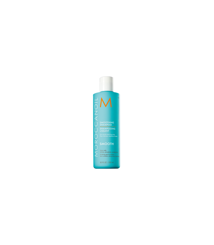 Moroccanoil Smooth Champú 250ml