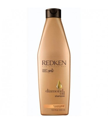 Redken Diamond Oil Champú 300ml