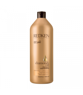 Redken Diamond Oil Champú 1000ml