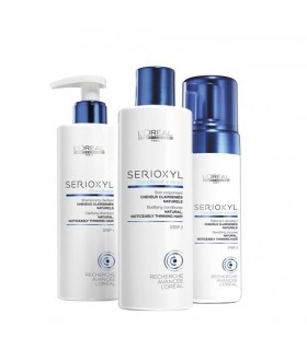 L'Oréal Serioxyl Kit Fuller Normal Hair 1