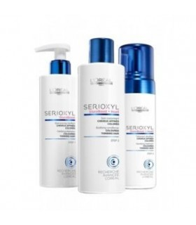 L'Oréal Serioxyl Kit Fuller Coloured Hair 2