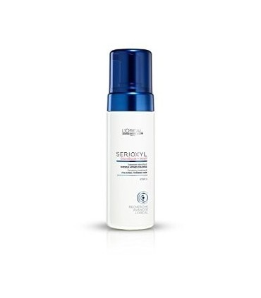 L'Oréal Serioxyl Mousse Densifying Coloured Hair 125ml