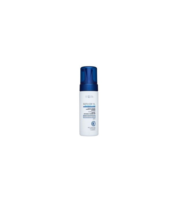 L'Oréal Serioxyl Mousse Densifying Normal Hair 125ml