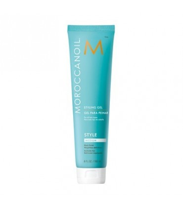 Moroccanoil Styling Gel 180ml