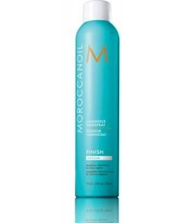 Moroccanoil Luminous Hairspray Medium 330ml
