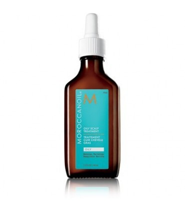 Moroccanoil Scalp Treatment Oil No More 45ml