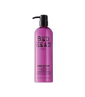 Tigi Dumb Blonde Champú 400ml