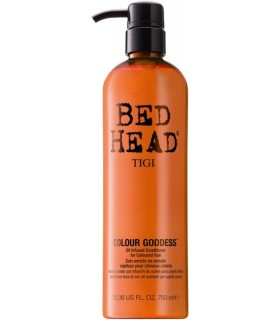 Tigi Bed Head Color Goddess Oil Infused Acondicionador 750ml