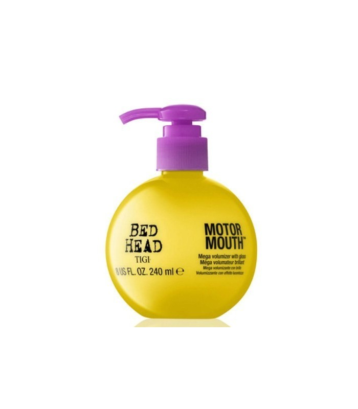 Tigi Bed Head Motor Mouth Mousse Voluminizante 240ml