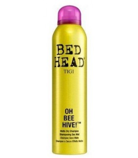 Tigi Bed Head Oh Bee Hive Matte Champú Seco 238ml