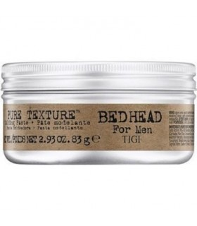 Tigi Bed Head For Men Pure Texture Pasta Moldeadora 83g