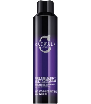 Tigi Catwalk Bodyfying Spray 255ml