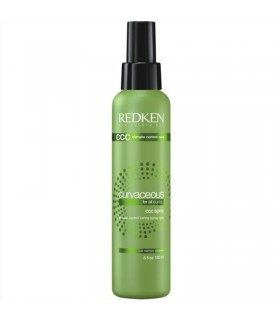 Redken Curvaceous CCC Spray Gel