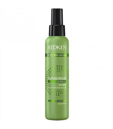 Redken New Curvaceous CCC Spray Gel 150ml