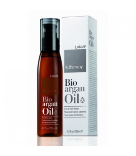 Lakmé Bio Agran Oil 125ml