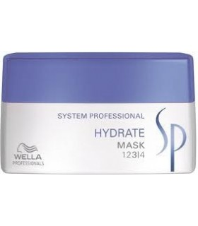 Hydrate mask 200 ml