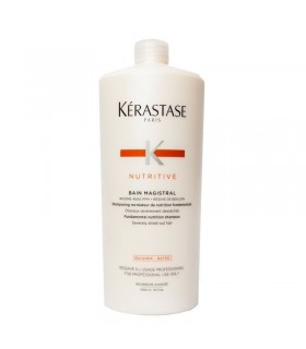 Kérastase Nutritive Magistral Champú 1000ml
