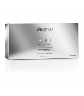 Kérastase Aminexil Specifique Cure Anti Chute 10x6ml