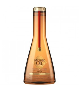 L'Oreal Mythic Oil Thick Hair Shampoo 250ml