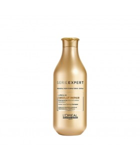 L'Oreal Expert Champú Absolut Repair Lipidium 300ml