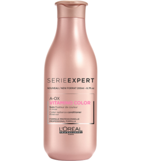 L'Oréal Expert Acondicionador Vitamino Color A-Ox 200ml