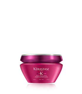 Kérastase Chromatique Mascarilla Cabellos Gruesos 200ml