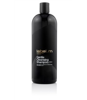 Label.m Gentle Cleansing Champú 1000ml
