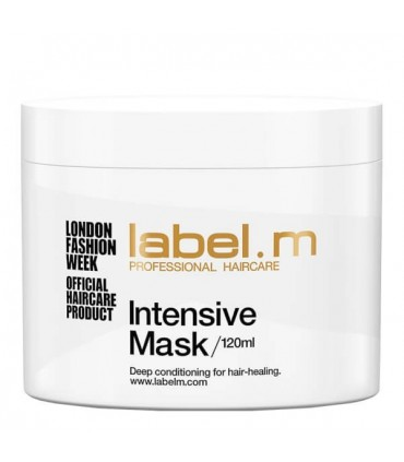 Label.m Intensive Mascarilla 120ml