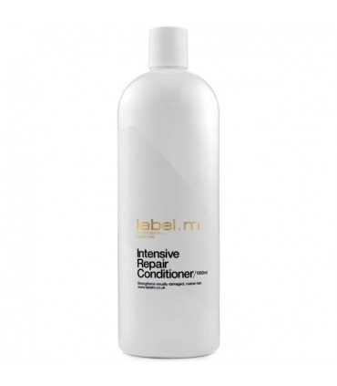 Label.m Intensive Repair Acondicionador 1000ml