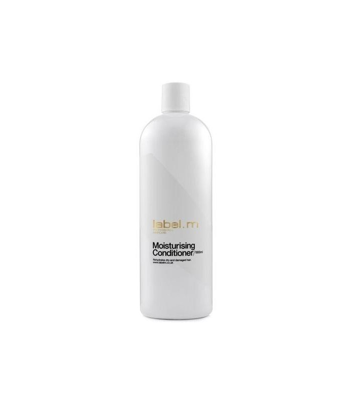 Label.m Moisturising Acondicionador 1000ml